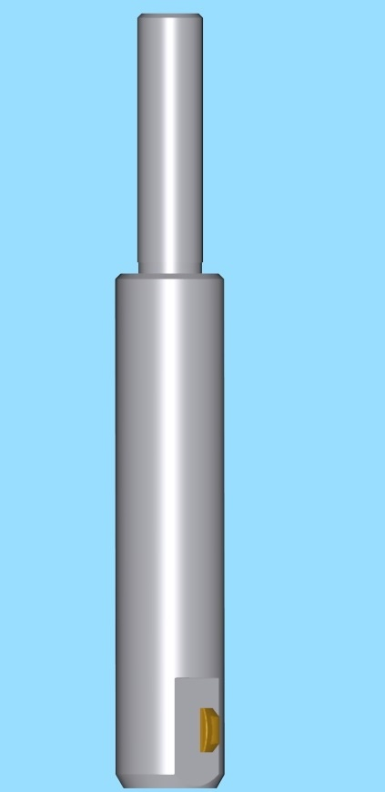 chamfering tool