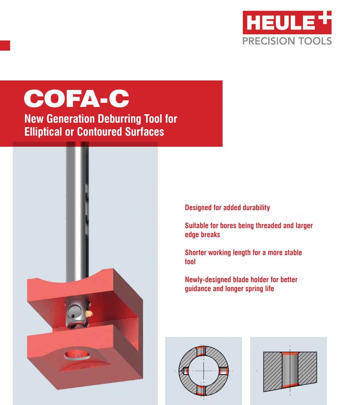 COFA Catalog