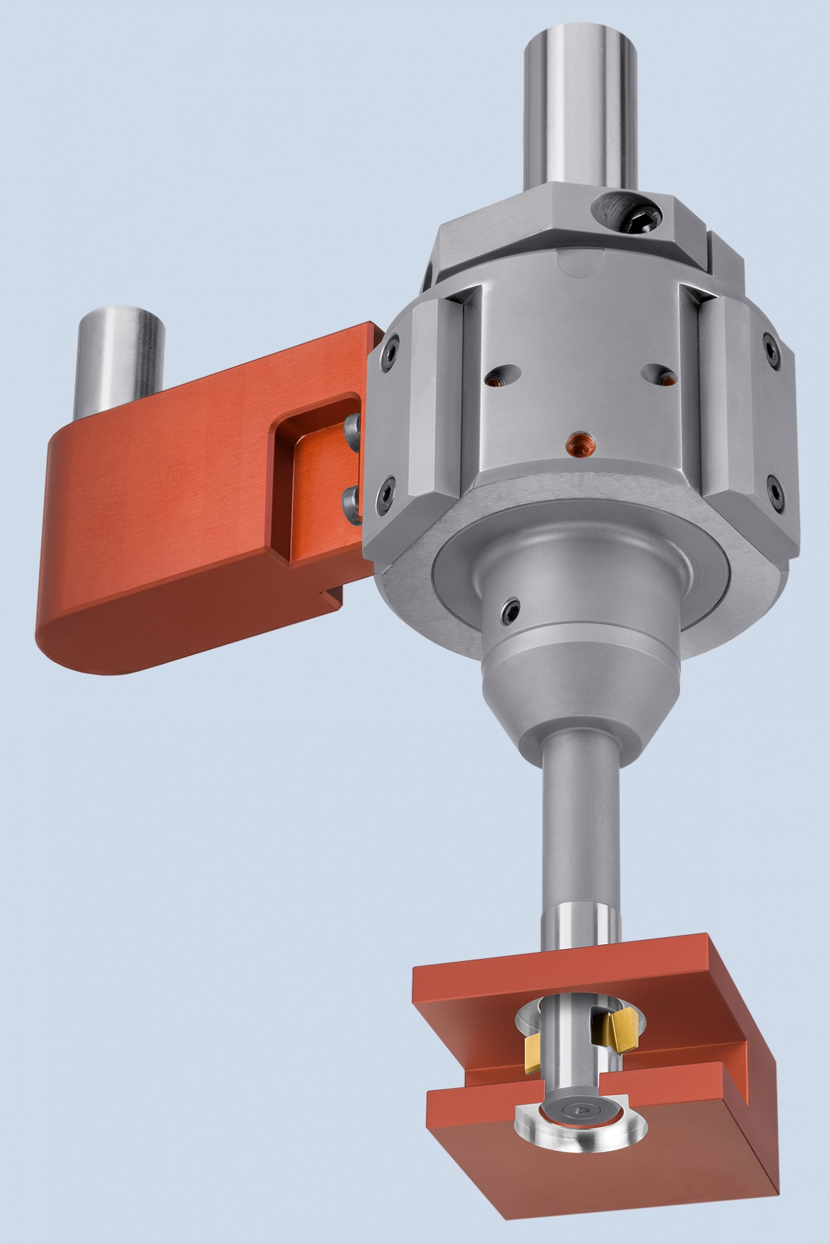 GH/Z counterboring tool