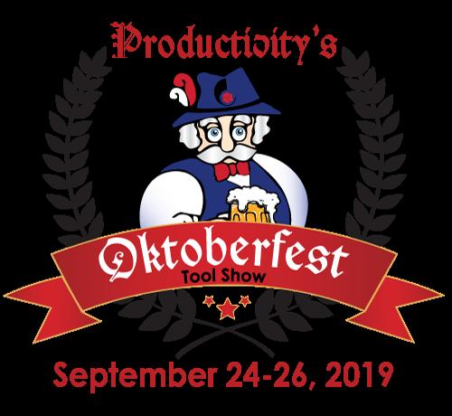 Productivity tool show