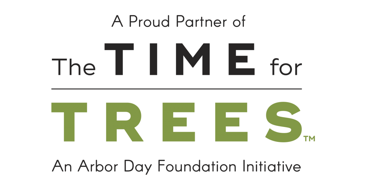 Arbor Day Time for Trees