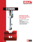 Combination Drilling Tools