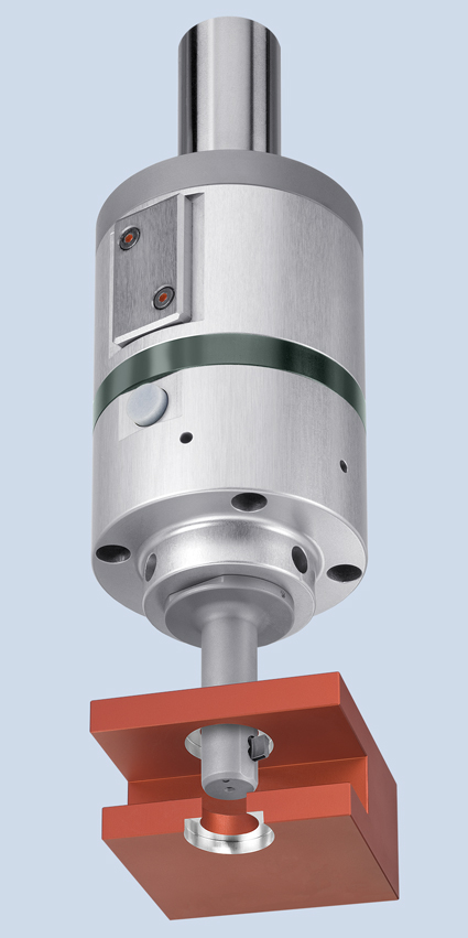 Solo Back Counterboring Tool